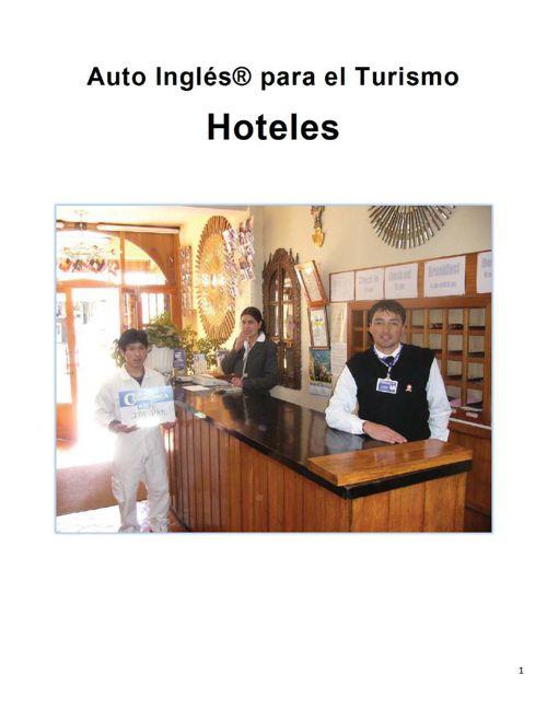 AI para el Turismo HOTELES print