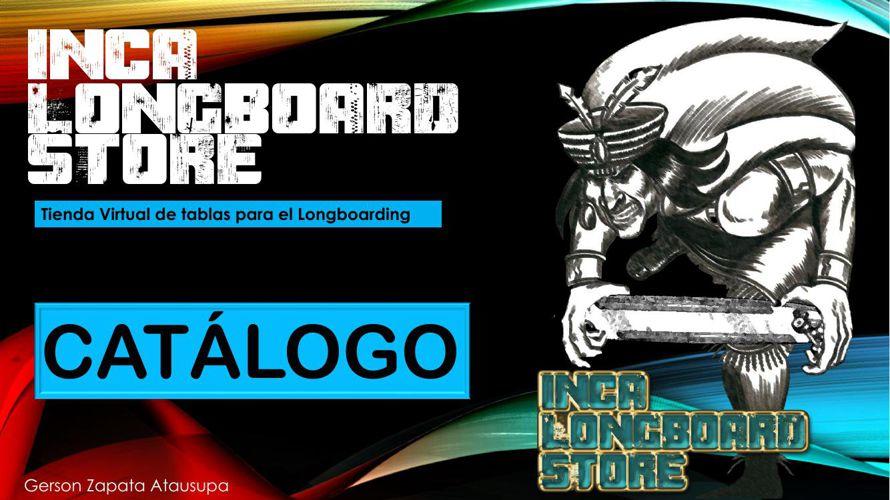 INCA LONGBOARD STORE
