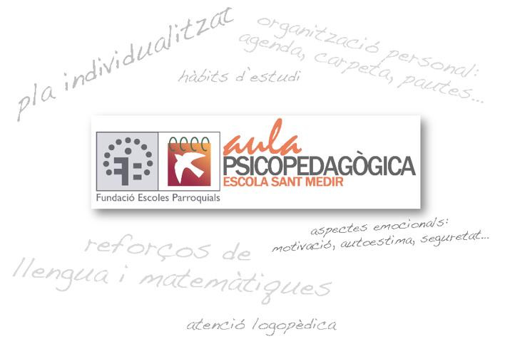 AULA PSICOPEDAGÒGICA