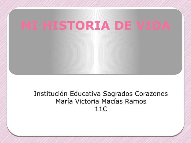 MI_HISTORIA_DE_VIDA