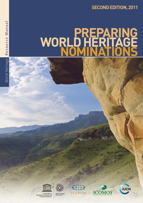 Preparing World Heritage Natural Heritage