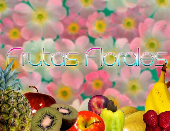 Frutas Florales