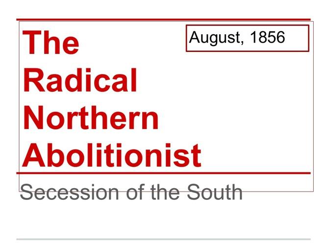 Secessionist Magazine