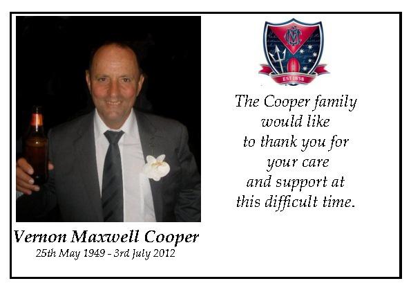 Copy of Vernon Cooper