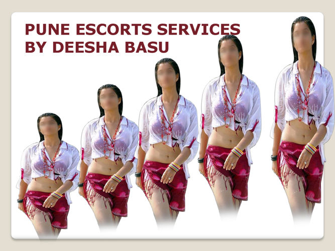 Attractive Dating in Pune offers by Deesha Basu