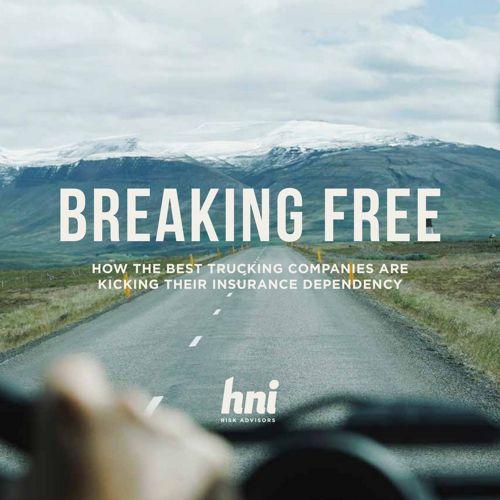 BREAKING FREE (Sample)
