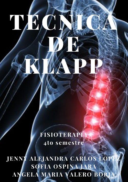 Técnica de Klapp