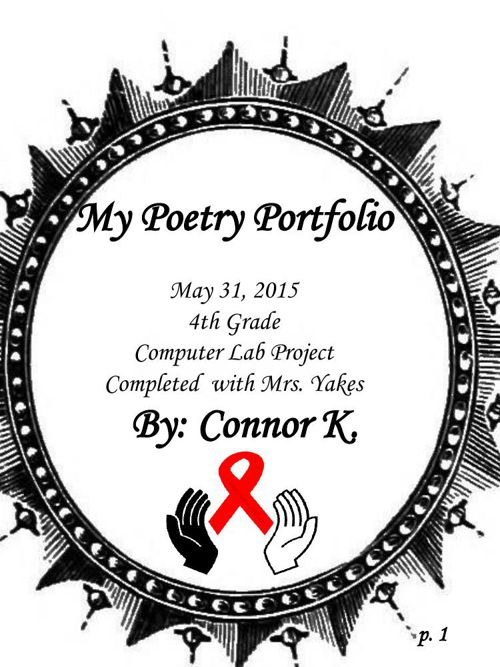poetry_portfolio_2015 Connor K