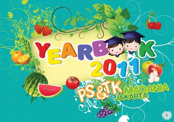 TK&PS MADANIA YearBook 2011