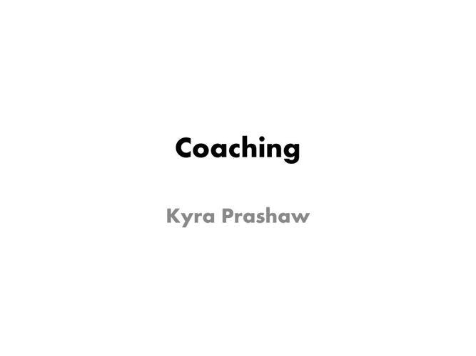 TOPsoccer Coaching