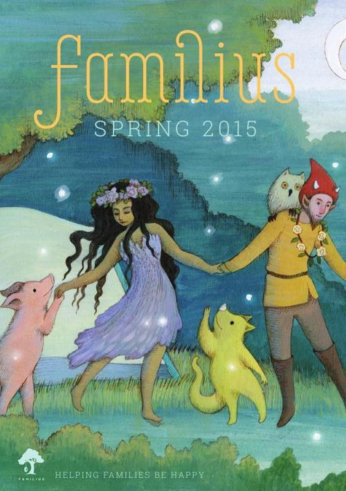 Familius Spring 2015 Catalog