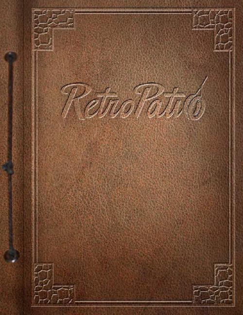 RetroPatio Chairs 1930-1950