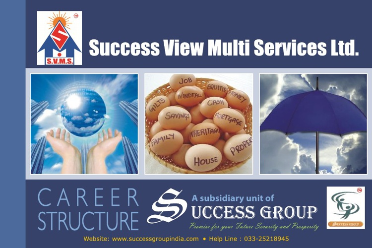 SVMS Normal Career Structure