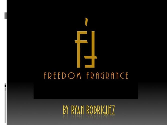 Freedom Fragrance
