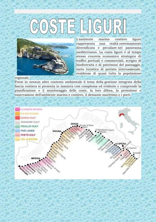 Copy of Copy of ISTITUTO COMPRENSIVO PEGLI, classe II H