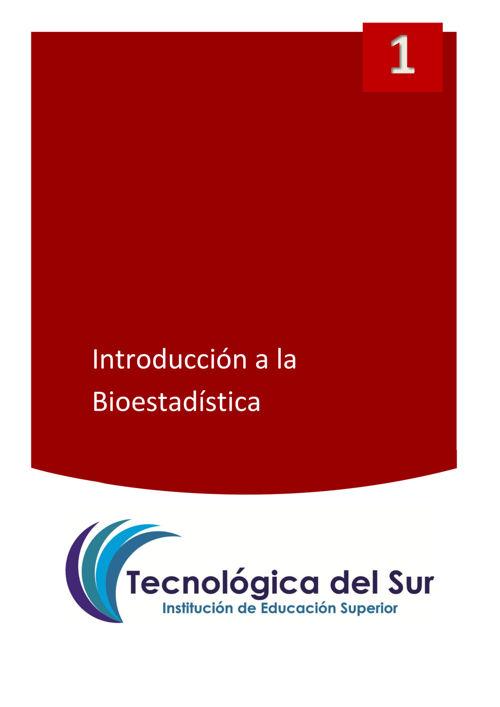 Unidad 1_Bioestdistica