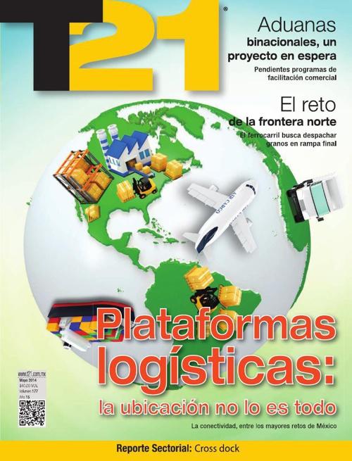 Revista T21 Mayo 2014
