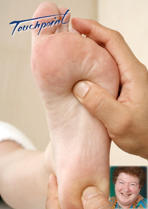 Touchpoint Institute of Reflexology and Kinesthetics