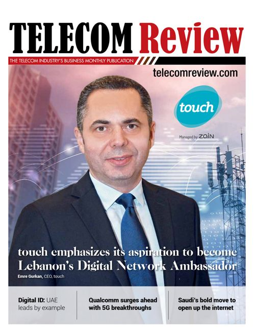 Telecom Review March 2018