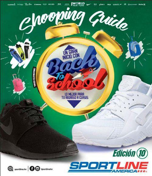 Back to School - Mira lo nuevo que tenemos