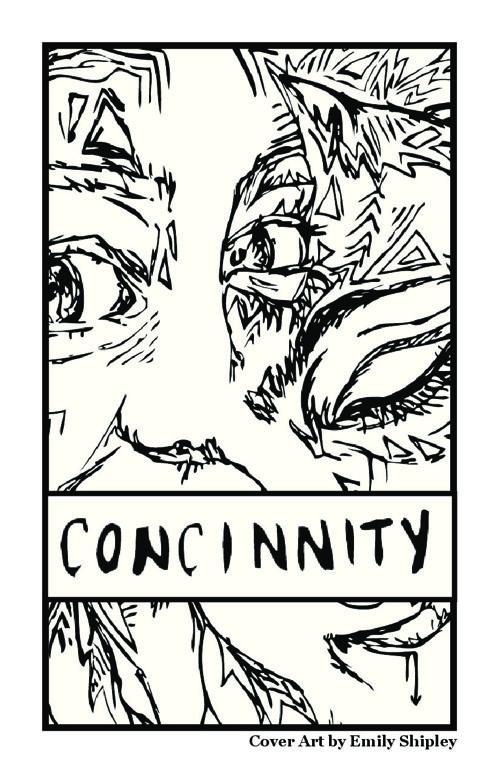 Concinnity 2016 Spring Arts Program