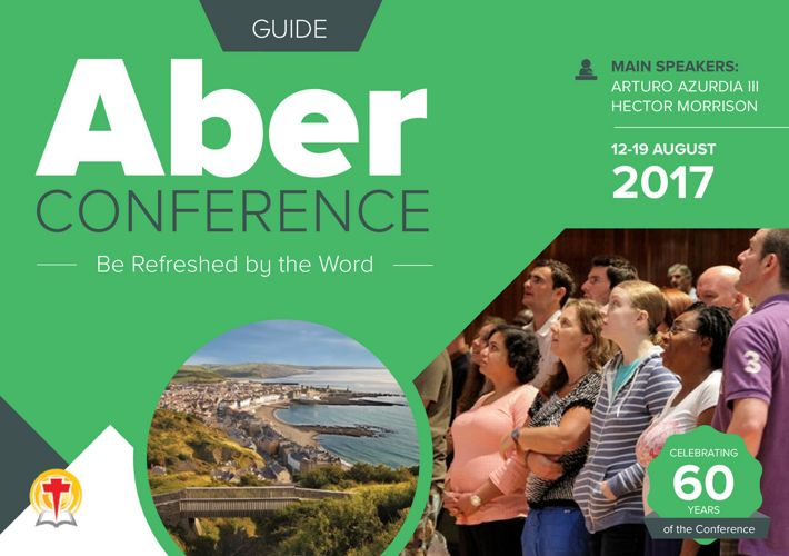 Aber 2017 Conference Guide