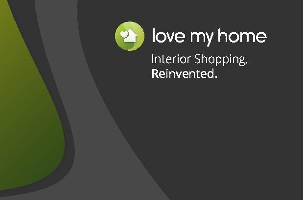 LoveMyHome - B2B Brochure