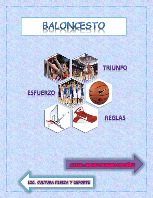 Copy of BALONCESTOo