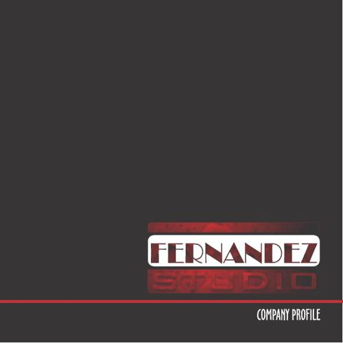 Fernandez Studio-Company Profile