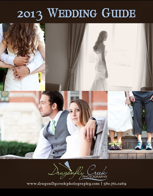 2013 Wedding Guide