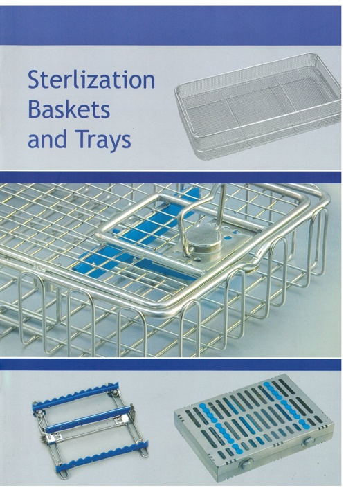 Scala Surgical Sterilisation and Handling
