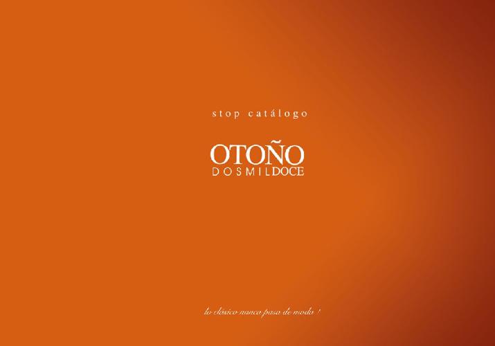 Stop Otoño 2012 02