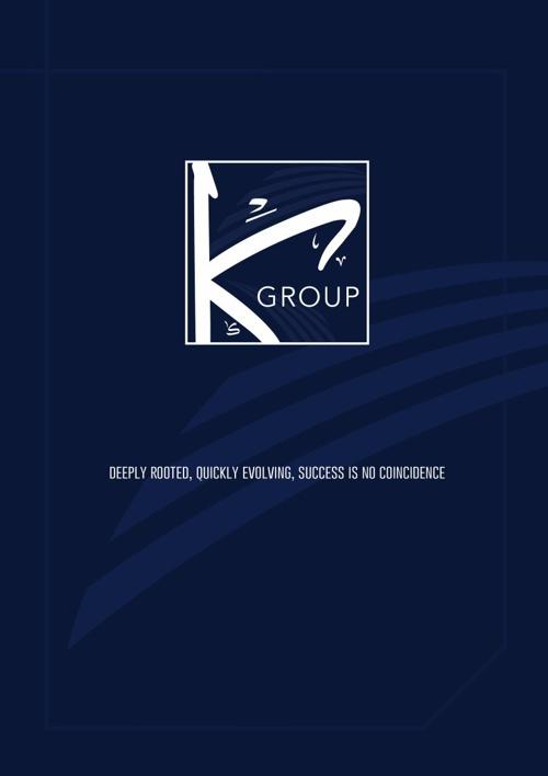 K Group Online