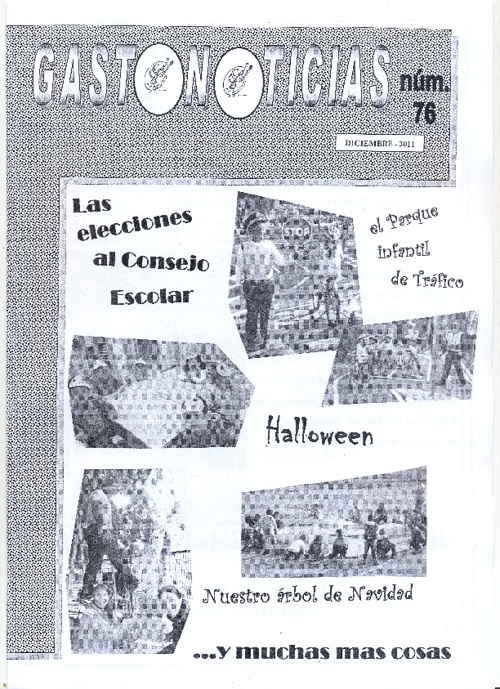 GASTONOTICIAS Nº 76