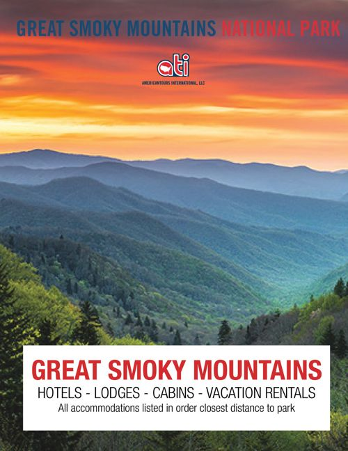 Great Smokey Mountains Brochure_AAA