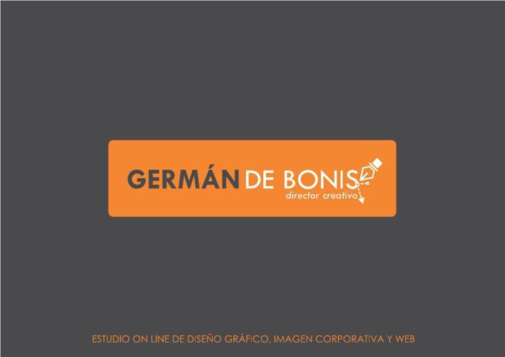 División Logos de German De Bonis