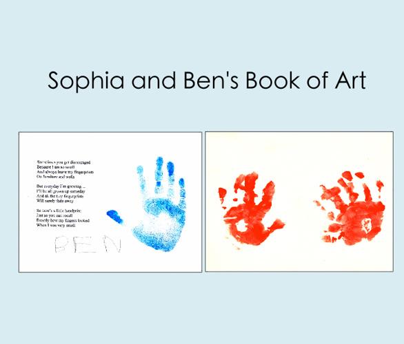 Sophia and Ben