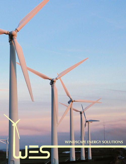 Windscape Energy Services