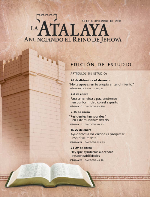 Atalaya 15/11/2011