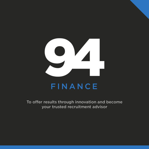 94 Finance BROCHURE v1