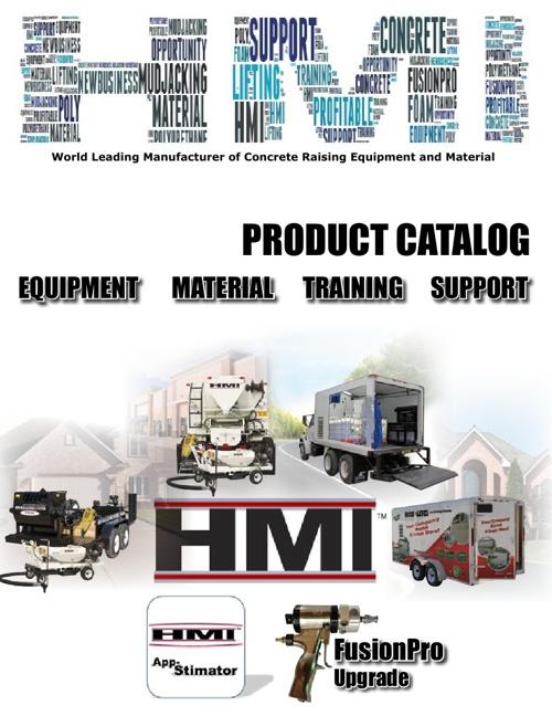 HMI Catalog 2013