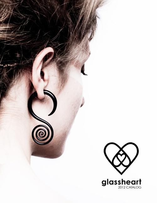 glassheart catalog 2012