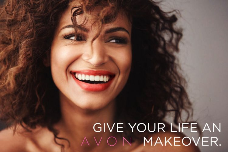 Give your self an Avon Makeover