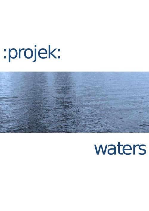 projek: waters