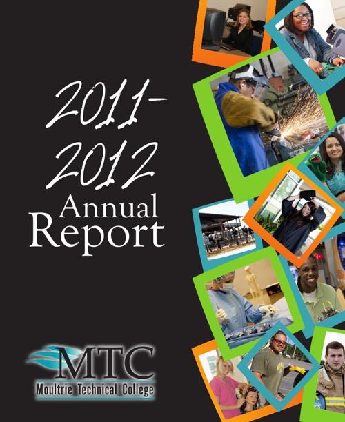 MTC 2011-2012 Annual Report