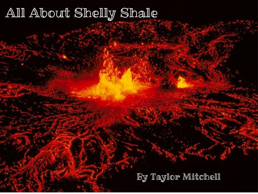 All About Shelly Shale