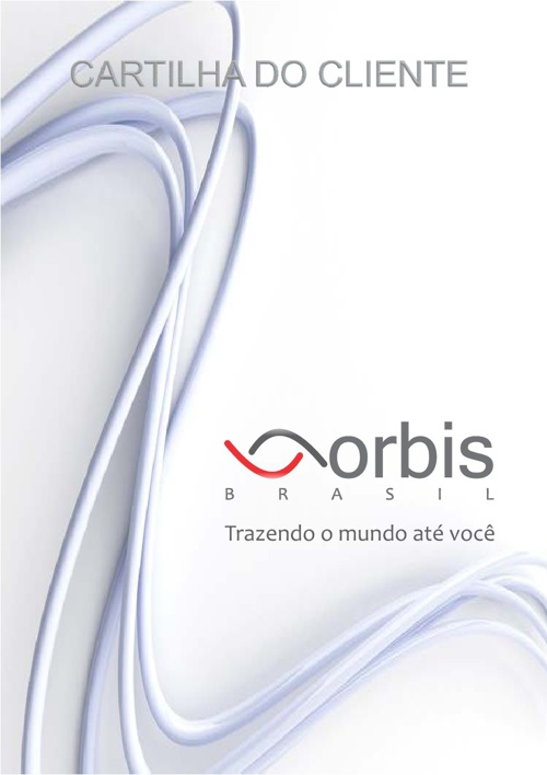 OrbisBrasil | Cartilha do Cliente