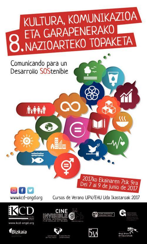 8º Encuentro Kultura Communication Desarrolli