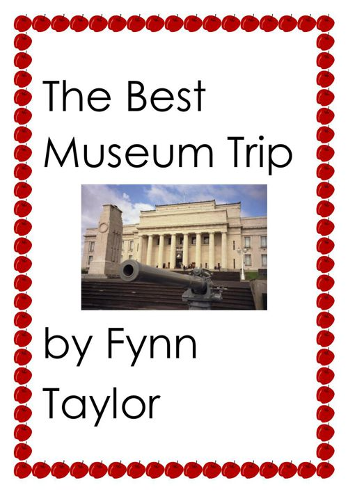 The Best Museum Trip
