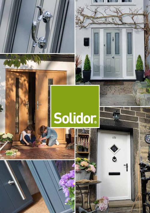 Solidor Trade Brochure